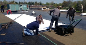 Commercial Roofing Lexington, KY